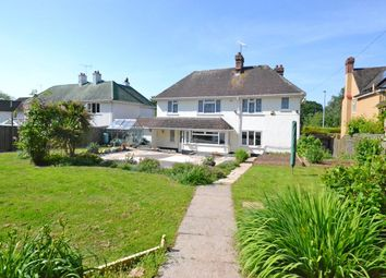 Thumbnail 4 bed detached house for sale in Countess Wear, Exeter, Devon