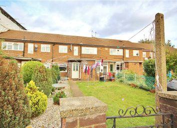 Thumbnail 2 bed maisonette to rent in Elthorne Court, Boundaries Road, Feltham, Surrey