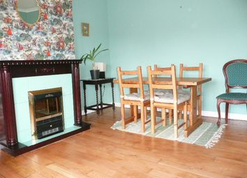 Thumbnail 3 bed flat to rent in Sutcliffe Road, Glasgow