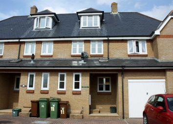 Thumbnail 2 bed terraced house to rent in Kellaway Terrace, Weymouth