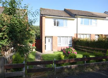 Thumbnail 2 bedroom end terrace house for sale in Burton Way, Llanfaes, Beaumaris