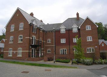 Thumbnail 2 bedroom flat to rent in Pilgrims Way, Laverstock, Salisbury