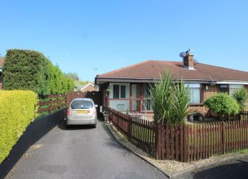 Thumbnail 3 bed bungalow for sale in Meadow Hill, Carrickfergus