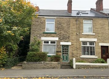 Thumbnail 3 bed end terrace house for sale in Armstead Road, Beighton, Sheffield