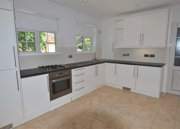 Thumbnail 2 bed flat to rent in Lindeth Close, London, London