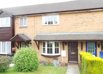 Thumbnail 2 bedroom terraced house to rent in Whittington Way, Bream, Lydney