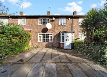 3 bed terraced house for sale in Church Manorway, London SE2