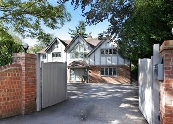 Thumbnail 6 bed property for sale in Burkes Road, Beaconsfield