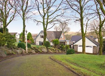 4 bed detached house for sale in Kings Drive, Hoddlesden BB3