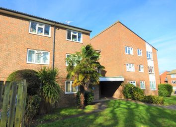 Thumbnail 1 bed flat for sale in Elgin Gardens, Guildford