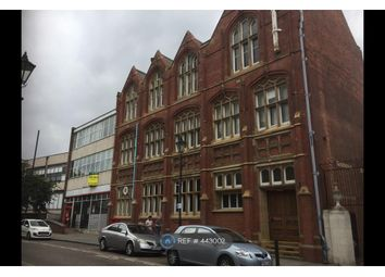 Thumbnail 1 bed flat to rent in Priory Place, Doncaster