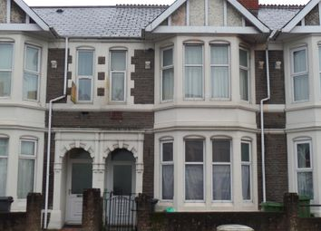 Thumbnail Room to rent in Whitchurch Road, Cardiff