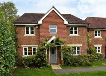 Thumbnail 5 bed detached house for sale in Wheatsheaf Close, Sindlesham, Berkshire
