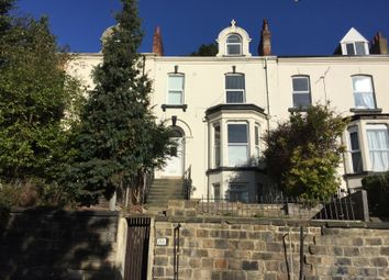6 bed terraced house for sale in Burley Road, Leeds LS4