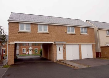 Thumbnail 2 bed property for sale in Moorland Green, Swansea