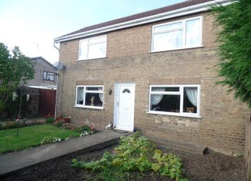 Thumbnail Property for sale in Harts Lane, Whittlesey, Peterborough