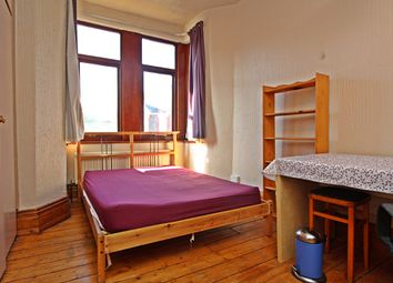 Thumbnail 1 bed semi-detached house to rent in Park Crescent, Room 3, Treforest