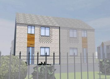 Thumbnail 3 bed semi-detached house for sale in High Street, Broughton, Brigg