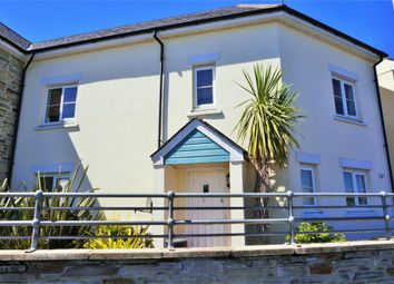 Thumbnail 4 bed terraced house to rent in Catchfrench Crescent, Liskeard