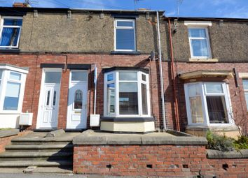 Thumbnail 2 bedroom terraced house to rent in West View, Ferryhill