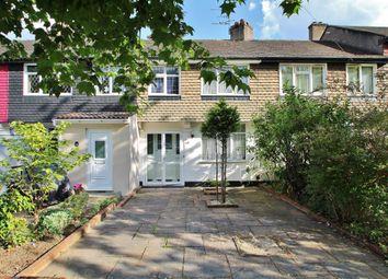 3 bed terraced house for sale in Elmdene, Surbiton, Surrey KT5