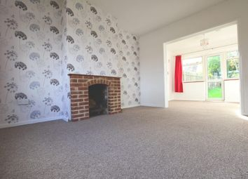 Thumbnail 3 bed end terrace house to rent in Summervale Road, Tunbridge Wells, Kent