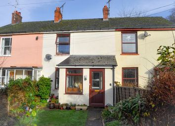 Thumbnail 2 bed terraced house for sale in Lady Street, Dulverton