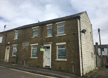 Thumbnail 3 bed terraced house to rent in Clayton Street, Clayton Le Moors, Accrington