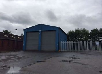 Thumbnail Commercial property to let in Unit 2, Redditch, Worcs