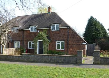 Thumbnail 3 bed detached house to rent in Queensway, Scunthorpe