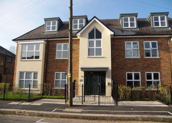 Thumbnail 2 bedroom flat for sale in Lancaster Road, East Barnet