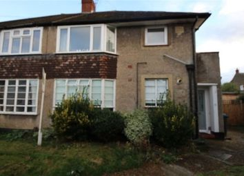 Thumbnail 2 bed flat to rent in Grove Close, Kingston Upon Thames