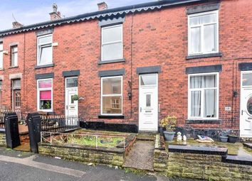 Thumbnail 2 bed terraced house to rent in Ebury Street, Radcliffe, Manchester