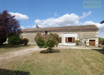 Thumbnail 3 bed property for sale in Sauze Vaussais, Nouvelle-Aquitaine, France
