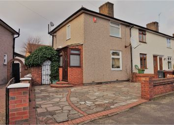 Thumbnail 3 bed end terrace house for sale in Rugby Road, Dagenham