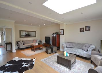 Thumbnail 4 bed semi-detached house to rent in Osborn Gardens, London