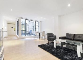 Thumbnail 1 bed flat to rent in Printers Inn Court, Cursitor Street, Holborn, City Of London