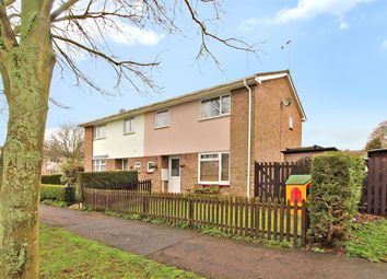 Thumbnail 3 bed semi-detached house for sale in St. James Walk, Spilsby