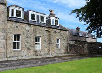 Thumbnail 2 bed cottage to rent in Cairnbrogie Cottages, Oldmeldrum
