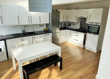 Thumbnail 3 bed semi-detached house to rent in Benningholme Road, Edgware