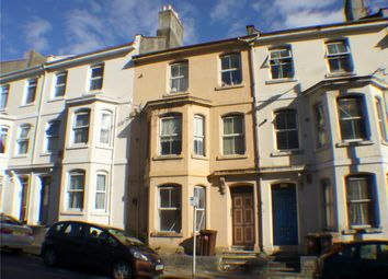 Thumbnail 1 bed flat to rent in Keyham Road, Keyham, Plymouth, Devon