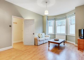 Thumbnail 1 bed flat for sale in Morat Street, London