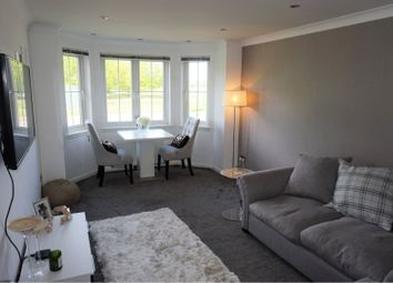 Thumbnail 2 bed flat for sale in Miners Walk, Dalkeith