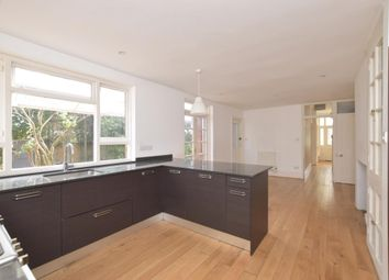 Thumbnail 6 bed semi-detached house to rent in Station Road, Petersfield