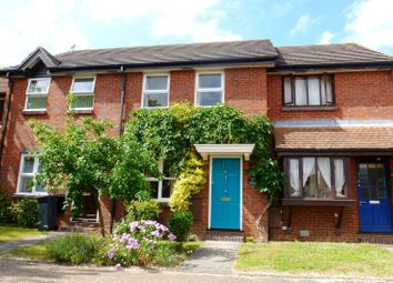 Thumbnail 2 bed terraced house to rent in Atherton Close, Shalford, Guildford