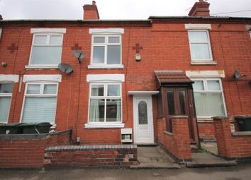 Thumbnail 2 bed terraced house for sale in Windmill Road, Coventry