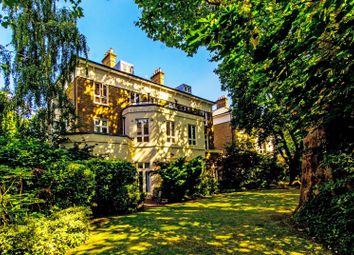 Thumbnail 1 bed flat to rent in Irving Mews, Canonbury