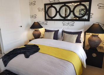 Thumbnail 2 bed flat for sale in Chapel Hill, Basingstoke