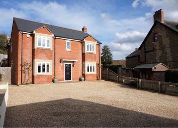 Thumbnail 4 bed detached house for sale in New Road, Ilminster