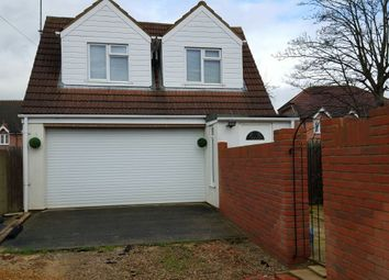 Thumbnail 1 bed maisonette to rent in Colemans Moor Lane, Woodley, Reading